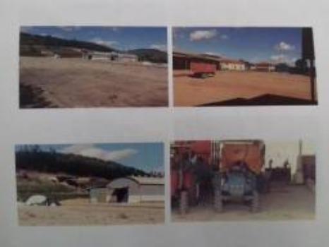 Fazenda Completa em Capelinha/MG - Foto 6