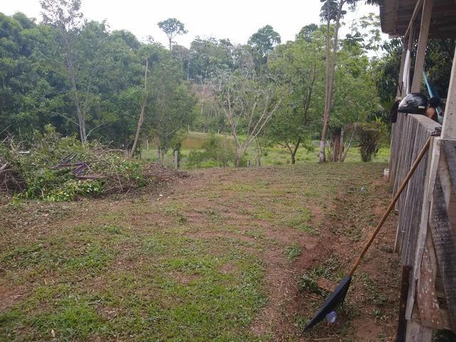 Vende-se chácara após o município do quinari 5 km, projeto Limeira ramal do calango - Foto 5