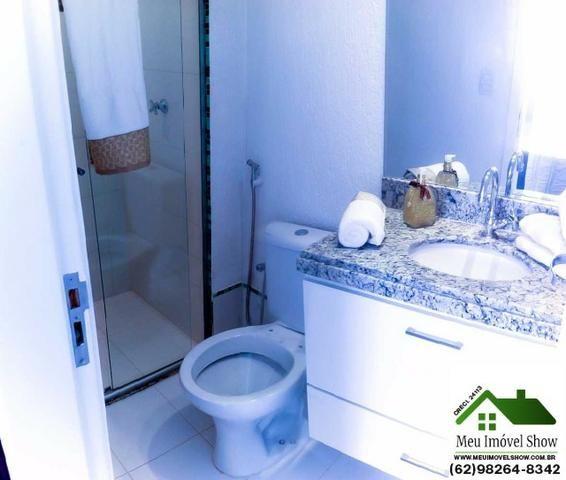 Apartamento 2 qts 1 suite 1 vaga,novo lazer completo ac financiamento - Foto 15