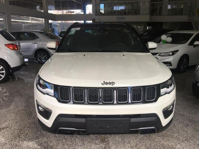 Jeep Compass Serie S 2020 0KM