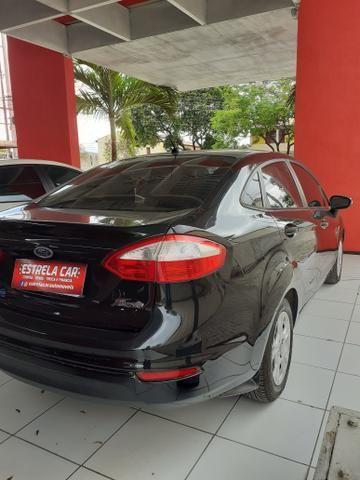 Fiesta Sedan 13/14 1.6 - Foto 2
