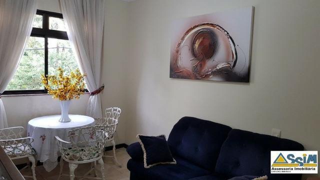 Apartamento com 117m² no bairro Aterrado - Foto 5