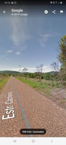 Terreno de 472,00 m² na Avenida Cachoeira - Alagado do Candói R$ 22.000,00 - Foto 4