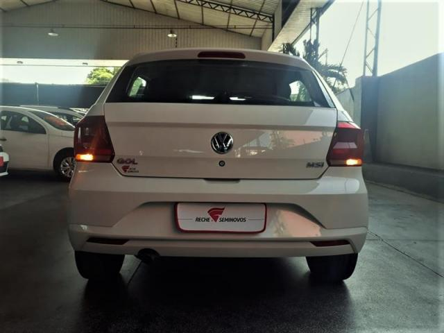 Volkswagen Gol Trendline 1.6 - Foto 7