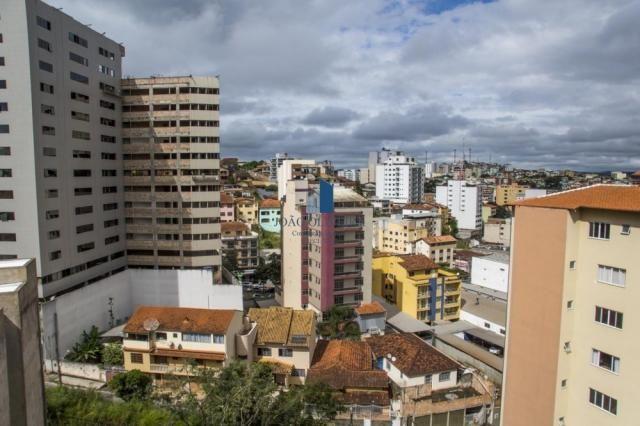 Apartamento - Campo Alegre Conselheiro Lafaiete - JOA115 - Foto 9