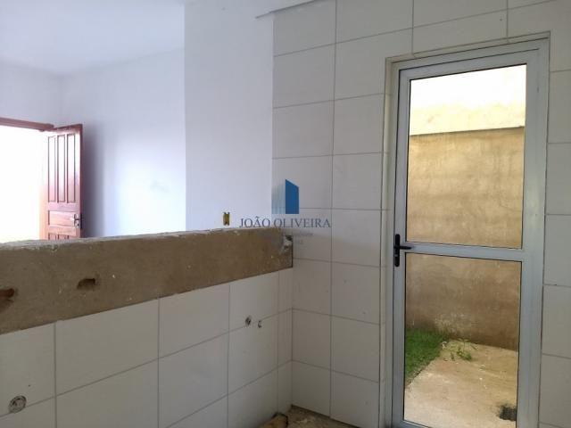 Apartamento - Parque Dom Bosco Conselheiro Lafaiete - JOA34 - Foto 6