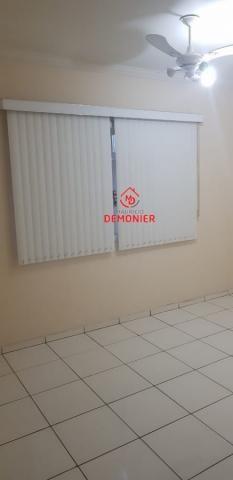 Apartamento para alugar com 2 dormitórios em Campo grande, Cariacica cod:186 - Foto 16