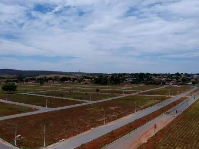 Indiara GO- Res. Alville: Pronto para Construir - Foto 9