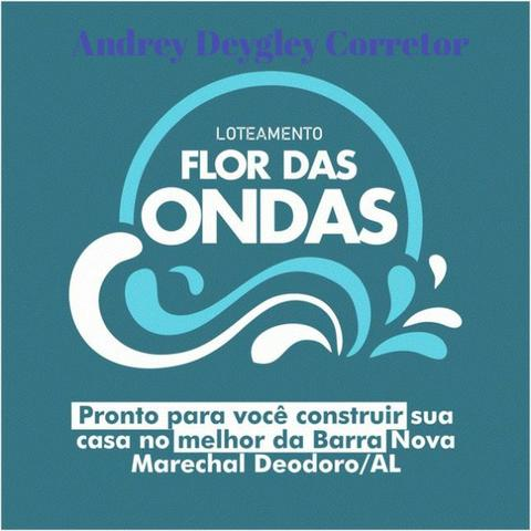 Lot. Flor das Ondas - Exclusivo no Barra Nova - Foto 11