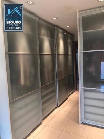 Cobertura para alugar, 370 m² por R$ 15.000,00/mês - Asa Sul - Brasília/DF - Foto 11