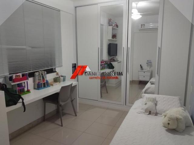 Apartamento no centro com 04 quartos e 02 vagas de garagem - Foto 4