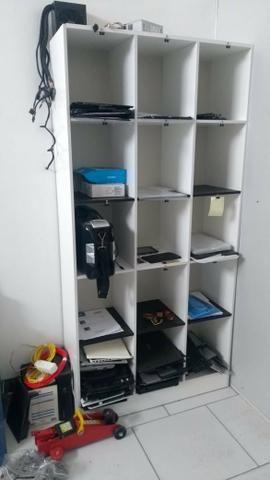 Loja de manutenção de celulares e notebooks (Completa) - Foto 7