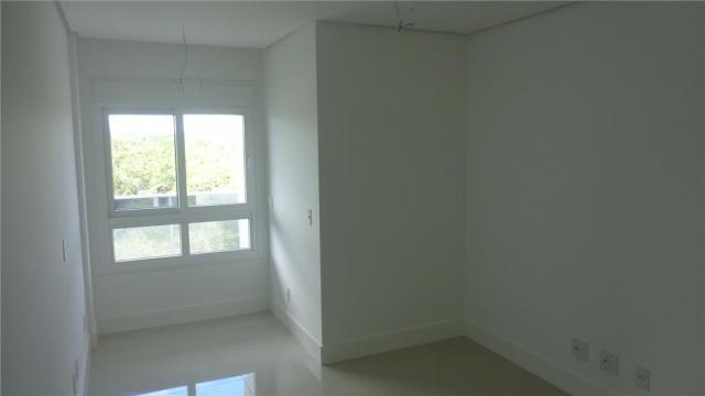 Apartamento residencial à venda, Jurerê Internacional, Florianópolis. - Foto 11