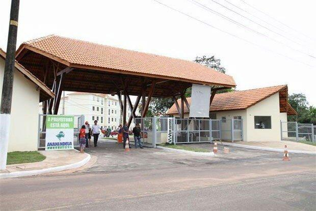 Viver Ananindeua, apto 3 quartos, R$800 / *. CEP: 67030-325 - Foto 2