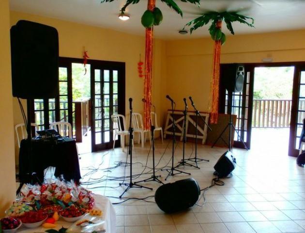 Dj, som e iluminaçao para seu evento - Foto 6