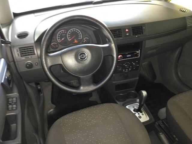 CHEVROLET MERIVA 2010/2011 1.8 MPFI EXPRESSION 8V FLEX 4P AUTOMATIZADO - Foto 3