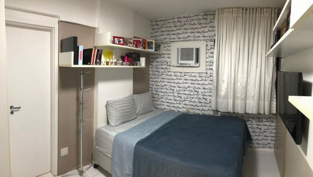 Belíssimo Apartamento no Coração da Ponta Verde! - Foto 10