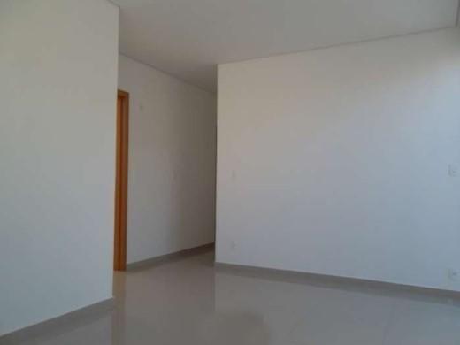 Cobertura à venda com 3 dormitórios em Alto barroca, Belo horizonte cod:12782