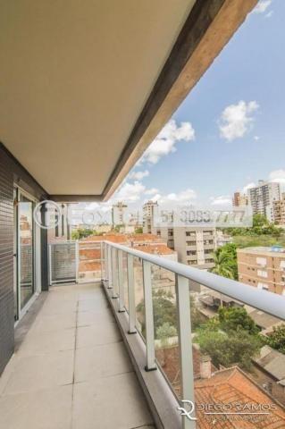 Apartamento à venda com 1 dormitórios em Petrópolis, Porto alegre cod:178347 - Foto 7