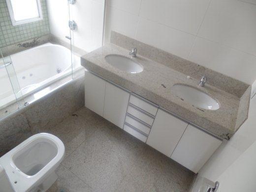 Apartamento à venda com 4 dormitórios em Santo antonio, Belo horizonte cod:12097 - Foto 16