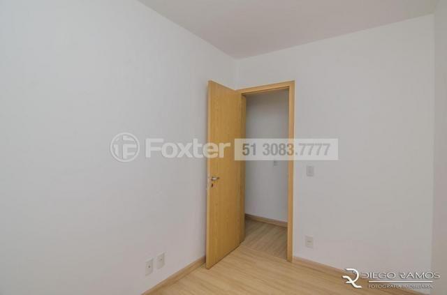 Apartamento à venda com 3 dormitórios em Jardim carvalho, Porto alegre cod:165339 - Foto 6