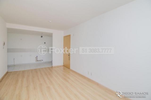 Apartamento à venda com 3 dormitórios em Jardim carvalho, Porto alegre cod:165339 - Foto 2