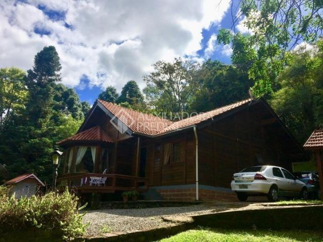 Chácara para alugar em Vale do quilombo, Gramado cod:288494 - Foto 3