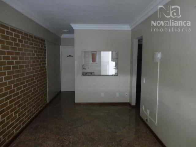 Apartamento com 2 dormitórios à venda, 70 m² por R$ 220.000 - Jardim Camburi - Vitória/ES - Foto 5