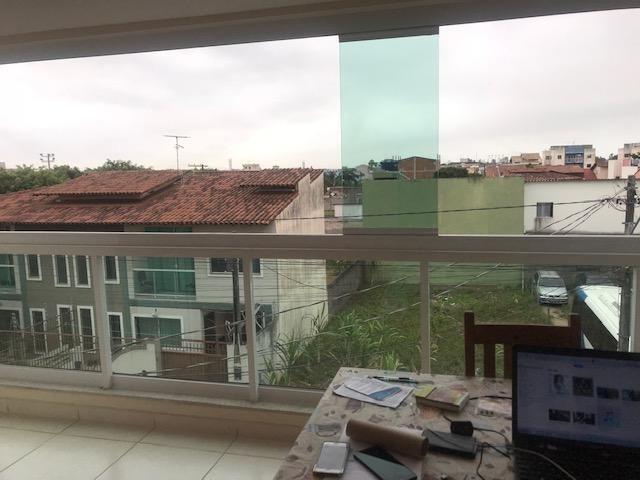 Apartamento de 3 quartos, sendo 1 suíte em colina de laranjeiras - Foto 15