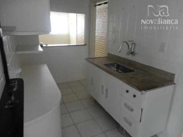 Apartamento com 2 dormitórios à venda, 70 m² por R$ 220.000 - Jardim Camburi - Vitória/ES - Foto 13