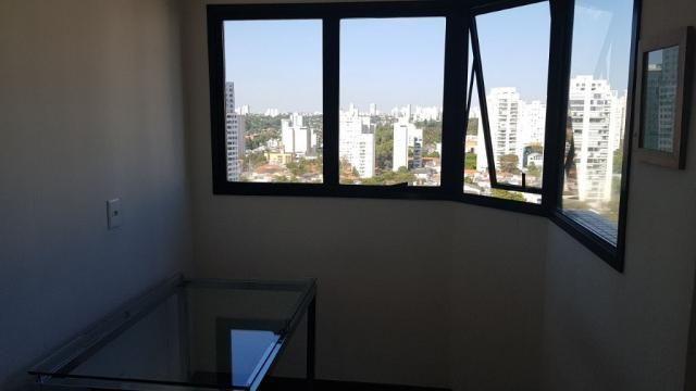 Apartamento à venda com 5 dormitórios em Alto da boa vista, São paulo cod:375-IM36911 - Foto 19