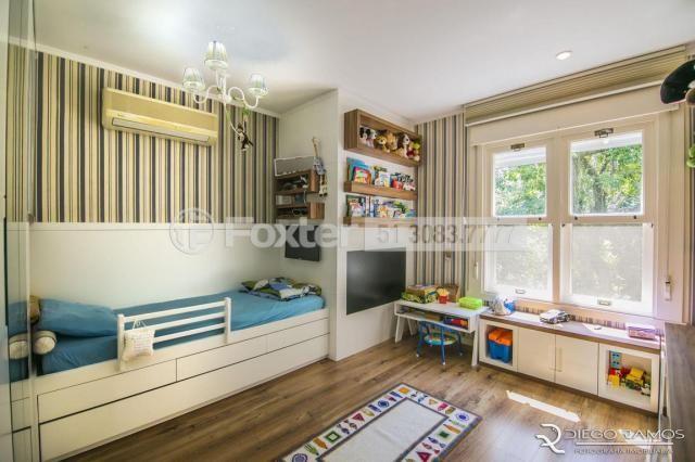 Casa à venda com 3 dormitórios em Tristeza, Porto alegre cod:169912 - Foto 14