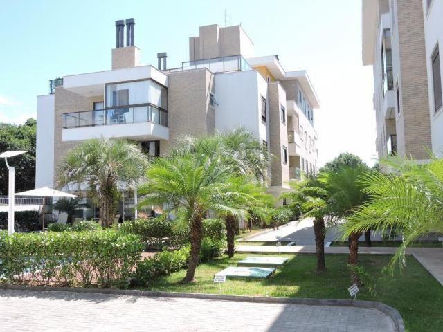 Apartamento com 2 dormitórios, 1 suíte, semi mobiliado. - Foto 2
