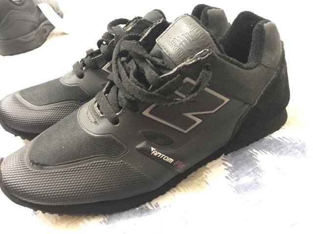 9d5bcdf496b New Balance top - Roupas e calçados - Centro