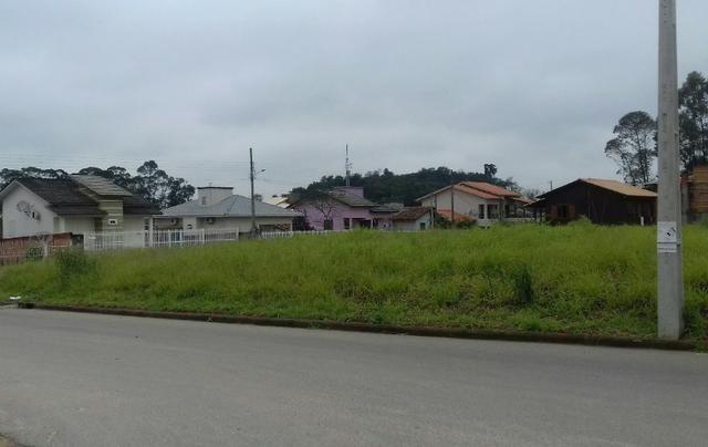 Terreno com 391 m² Perto do Shopping Nações em Criciúma - Foto 3