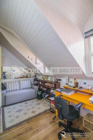 Casa à venda com 3 dormitórios em Tristeza, Porto alegre cod:169912 - Foto 16