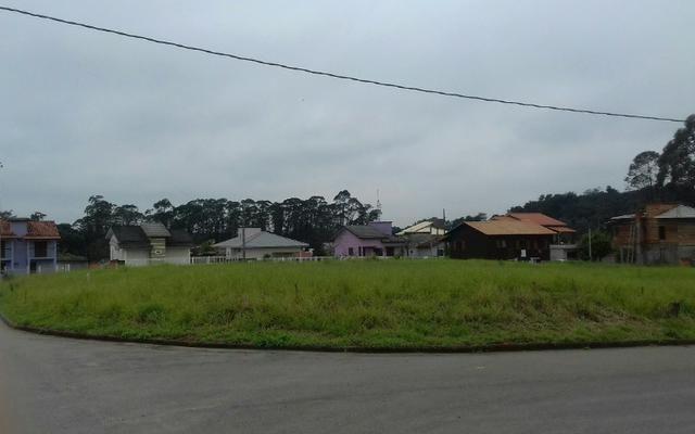 Terreno com 391 m² Perto do Shopping Nações em Criciúma