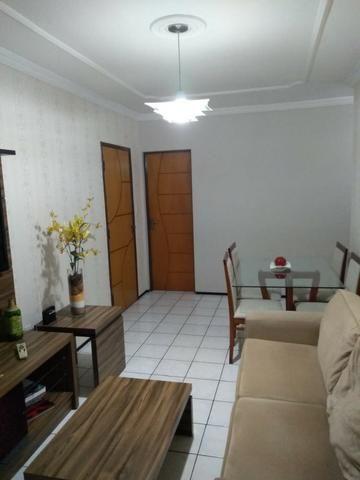Apartamento 69,37m² com 3 quartos e 1 vaga no Damas - Foto 6