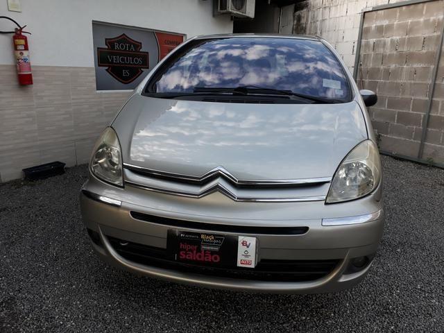 Xsara picasso 1.6 2008 flex carro muito novo * financiamos sem entrada - Foto 2