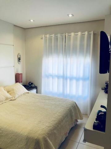 Apartamento com 2 dormitórios, 1 suíte, semi mobiliado. - Foto 17