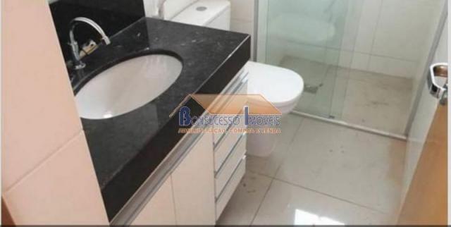 Apartamento à venda com 2 dormitórios em Santo andré, Belo horizonte cod:31358 - Foto 4