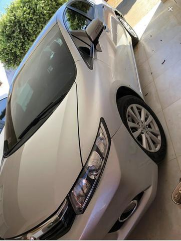 Vendo Civic LXR