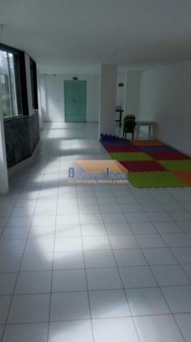 Apartamento à venda com 3 dormitórios em Ana lúcia, Sabará cod:37760 - Foto 14