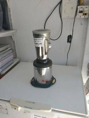 Líquidificado industrial vitalex 2 litros