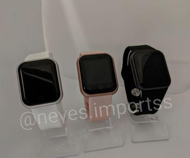 D20 / Y68 smartwatch - Foto 2