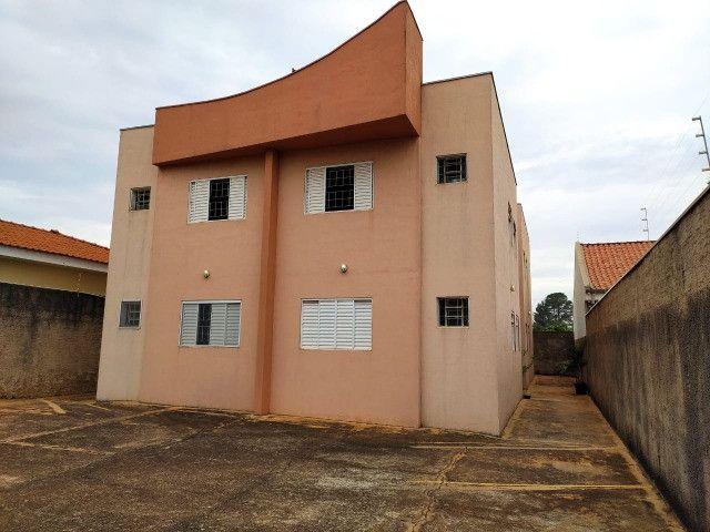 Apartamento com 1 dorm, Jardim Nova Aparecida, Jaboticabal - R$ 98 mil, Cod: 72 - Foto 7