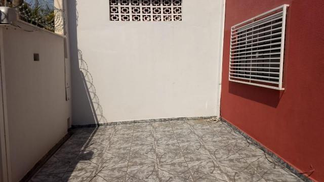 Sobrado para Venda em Campinas, Residencial Bandeirante, 3 dormitórios, 1 suíte, 2 banheir - Foto 3