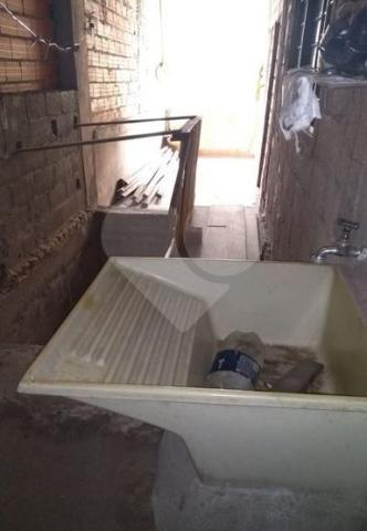 Casa para alugar com 1 dormitórios em Jardim maria rosa, Taboão da serra cod:273-IM336487 - Foto 12