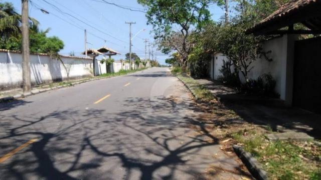 Casa com 2 dormitórios à venda, 75 m² por R$ 185.000,00 - Itaipuaçu - Maricá/RJ - Foto 17