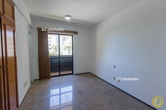 Apartamento para alugar com 4 dormitórios em Meireles, Fortaleza cod:31528 - Foto 11
